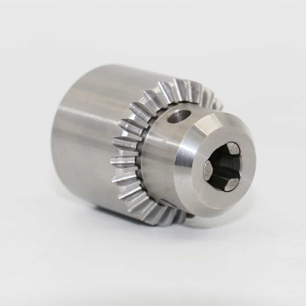 Jacobs Key Type Drill Chuck