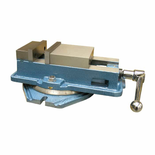 QM16 ACCU-Lock Precision Machine Vise for Machine Tools