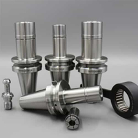 SK High Speed Collet Chuck