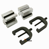 Type A V Block Clamp Set