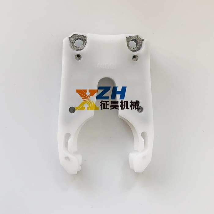 Plastic ISO30 Tool Holder Clamp Fork