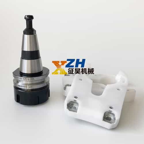 ISO ER Collet Chuck for Woodworking
